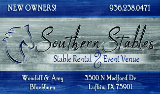 Southern Stables Ad